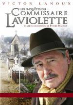 Commissaire Laviolette (Serie de TV)