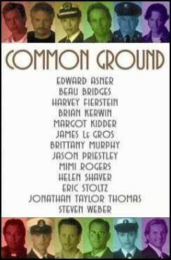 Common Ground (TV)