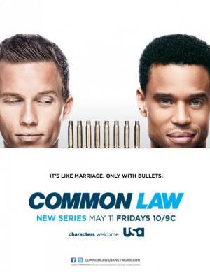 Common Law (Serie de TV)
