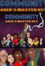 Community: Abed's Master Key (S)