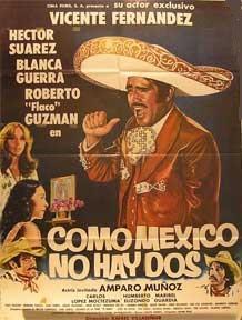¡Como México no hay dos!