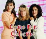 Como pan caliente (TV Series)