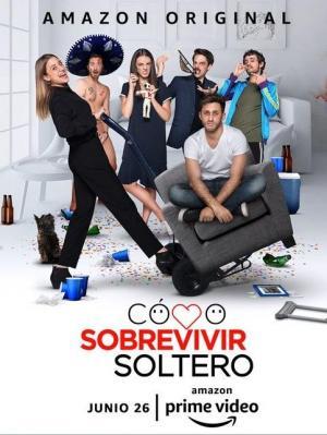 Cómo sobrevivir soltero (Serie de TV)
