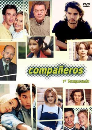 Compañeros (TV Series) (Serie de TV)