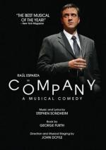 Company: A Musical Comedy (Great Performances) (TV)