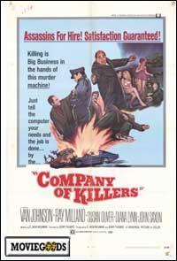 Company of Killers (TV)