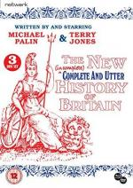 Complete and Utter History of Britain (TV Series)