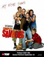 La familia Salvaje (Serie de TV)
