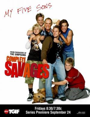 Complete Savages (TV Series)