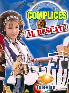 Cómplices al rescate (Serie de TV)