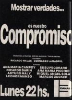 Compromiso (TV Series)