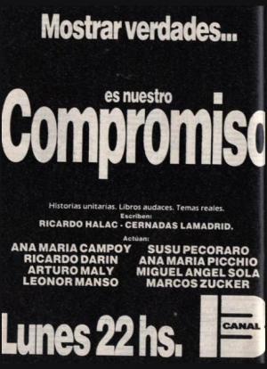 Compromiso (Serie de TV)