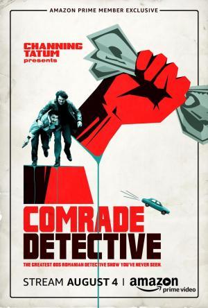 Comrade Detective (Serie de TV)