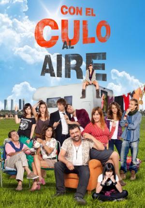 Con el culo al aire (TV Series)