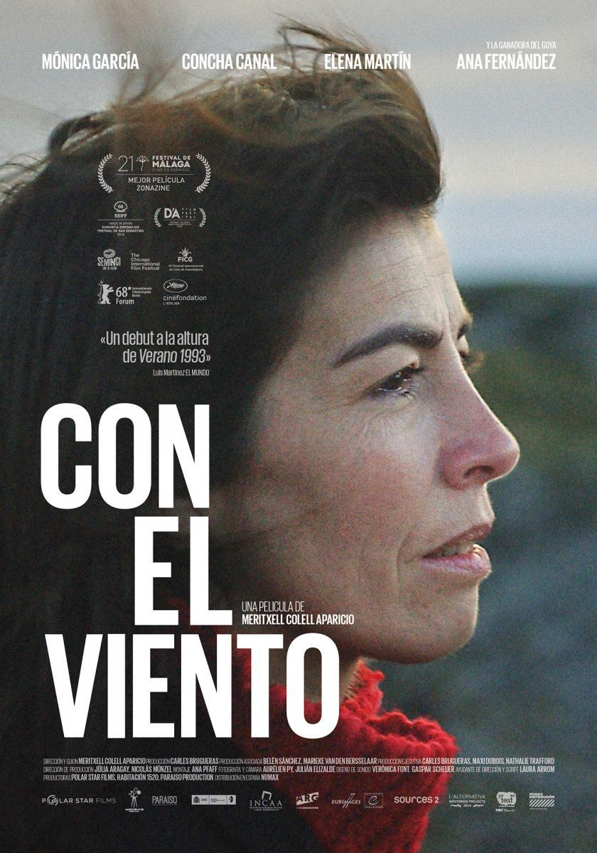 """Ana Fernández García image gallery for """"lands of loneliness (2018)"""" - filmaffinity"""