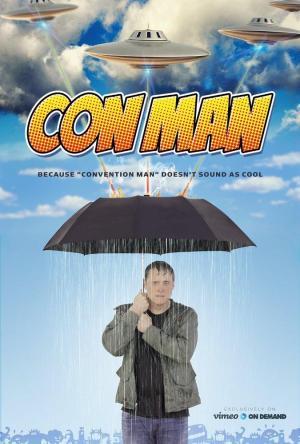 Con Man (Serie de TV)