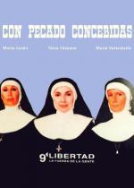 Con pecado concebidas (TV Series)