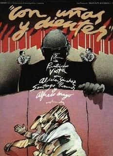 Con uñas y dientes (1977)