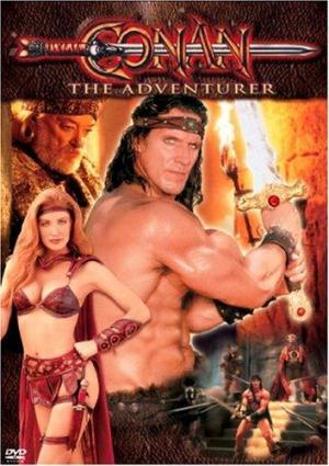 Conan the Adventurer (Conan der Abenteurer) (Serie de TV)