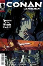 Conan the Barbarian: Queen of the Black Coast (TV Miniseries)