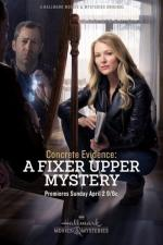 Concrete Evidence: A Fixer Upper Mystery (TV)
