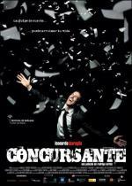 Concursante (The Contestant)