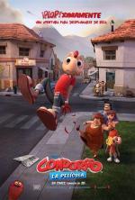 Condorito, la película en 3D