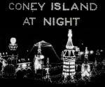 Coney Island at Night (C)
