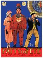 Fatty en la feria (C)