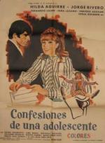 Confesiones de una adolescente