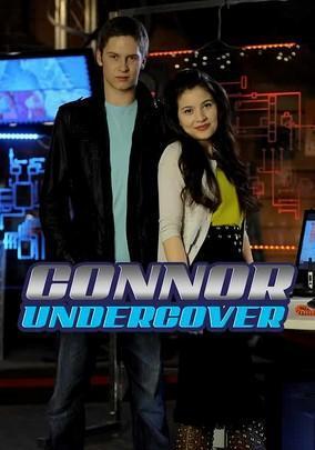 Connor Undercover (Serie de TV)
