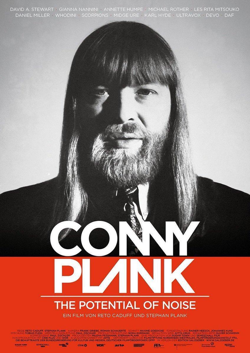 Conny Plank Film