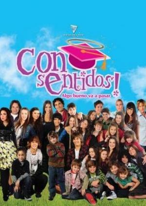 Consentidos (Serie de TV)