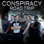 Conspiracy Road Trip (TV Series)