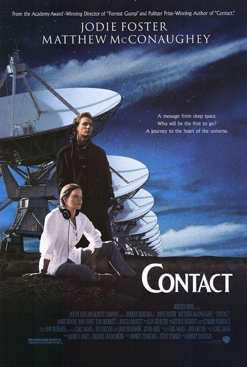 Contacto, [1997][1080p] [Latino] [Google Drive]