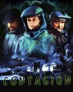 Contagion (The Last Breath) (Epidemic)