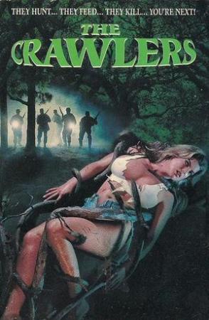 The Crawlers (Creepers) (Troll 3)