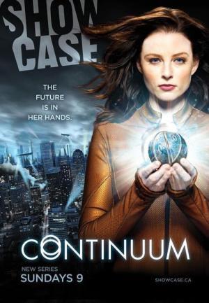 Continuum (Serie de TV)