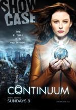 Continuum (TV Series)