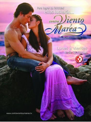 Contra viento y marea (TV Series) (2005) - FilmAffinity