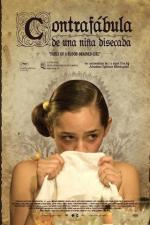 Contrafábula de una niña disecada (C)