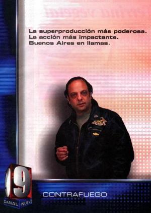 Contrafuego (Serie de TV)