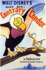 Pato Donald: Cóndor contradictorio