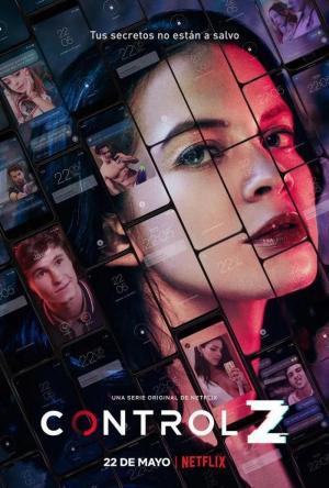 Control Z (Serie de TV)
