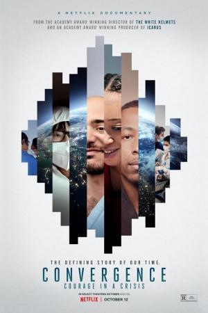 Convergencia: Valentía ante una crisis (2021) HD [1080p] Latino