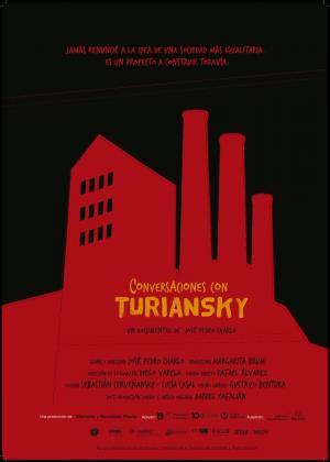 Conversaciones con Turiansky