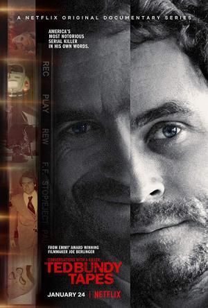 Conversaciones con asesinos: Las cintas de Ted Bundy (Serie de TV)
