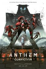 Conviction: An Anthem Story (S)