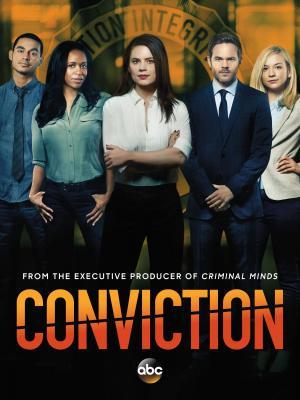 Conviction (Serie de TV)