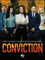 Conviction (Serie de TV)